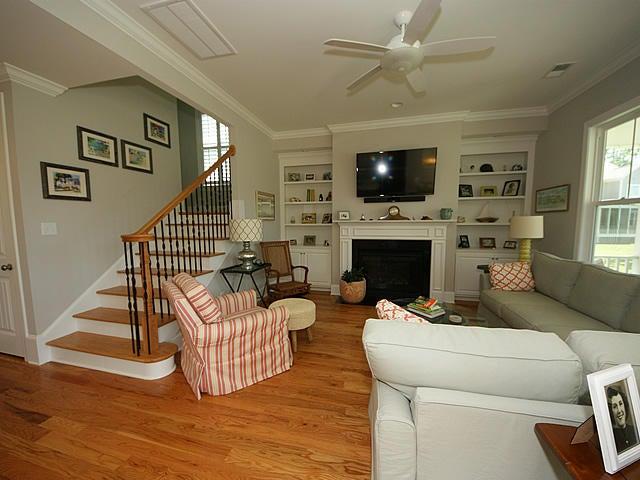Dunes West Homes For Sale - 3207 Hatchway, Mount Pleasant, SC - 24