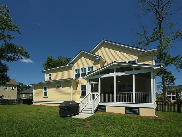 Dunes West Homes For Sale - 3207 Hatchway, Mount Pleasant, SC - 3