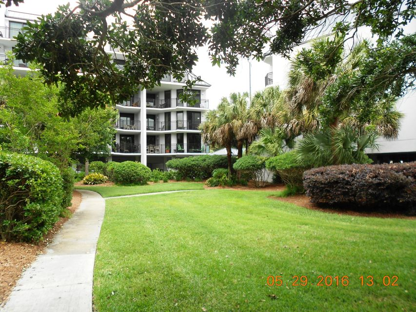 C 114  Shipwatch Drive Isle Of Palms, SC 29451