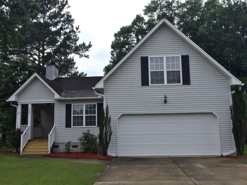 2227  Sawmill Trace Lane North Charleston, SC 29420