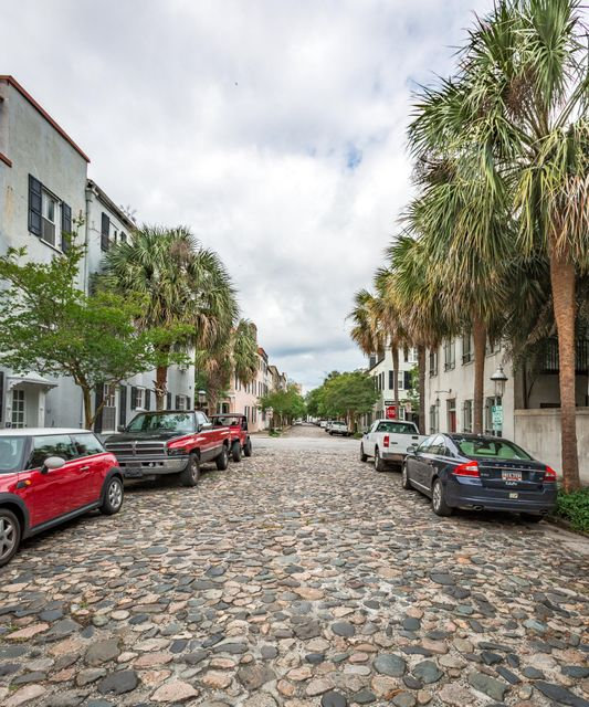 French Quarter Homes For Sale - 17 Chalmers, Charleston, SC - 6
