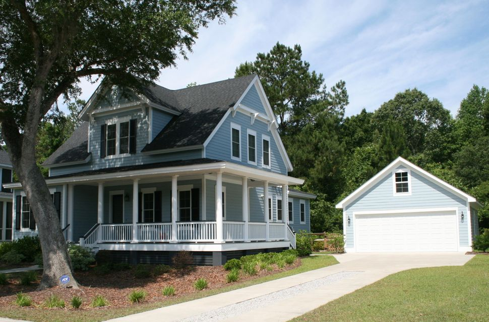 The Villages In St Johns Woods Homes For Sale - 3433 Acorn Drop, Johns Island, SC - 13