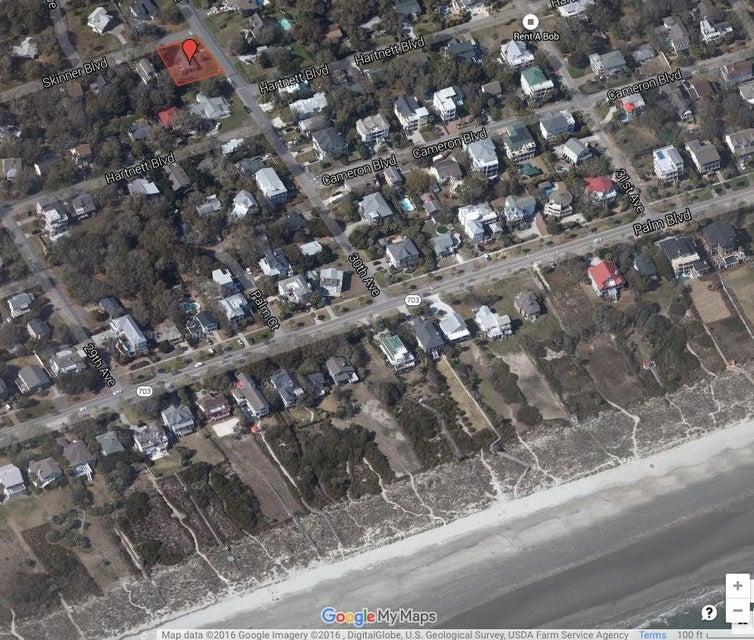 17  30TH Avenue Isle Of Palms, SC 29451