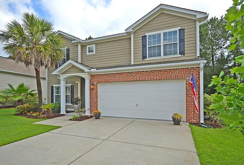 232  Nelliefield Creek Drive Wando, SC 29492