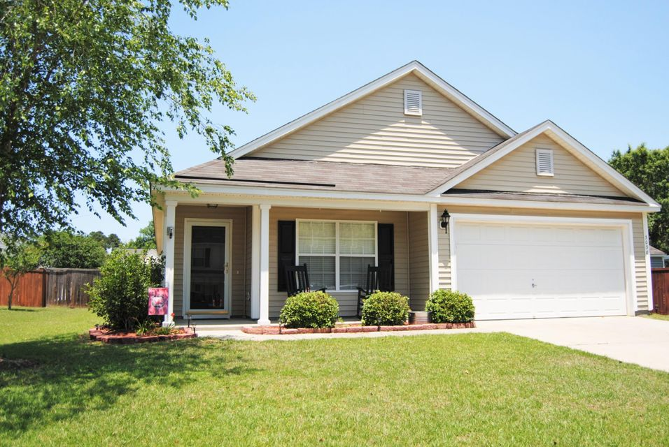 3038  Maple Leaf Drive Moncks Corner, SC 29461