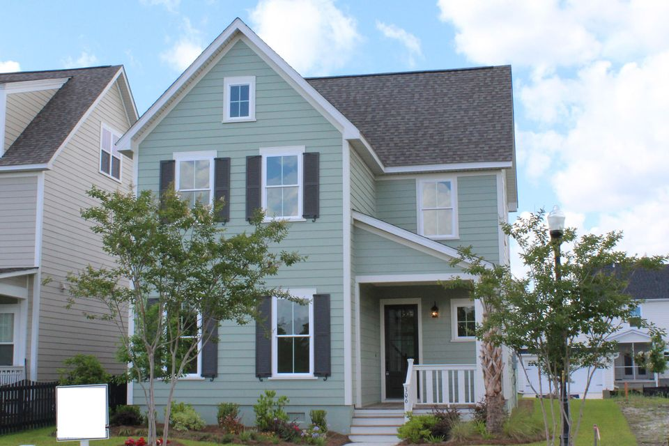 306  Marchman Street Summerville, SC 29486