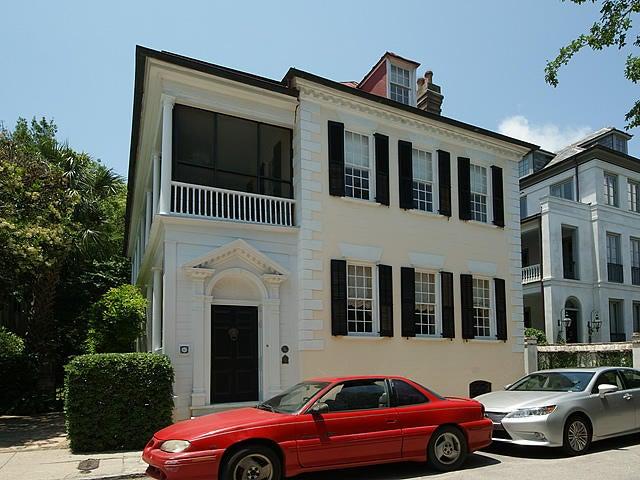 41  King Street Charleston, SC 29401