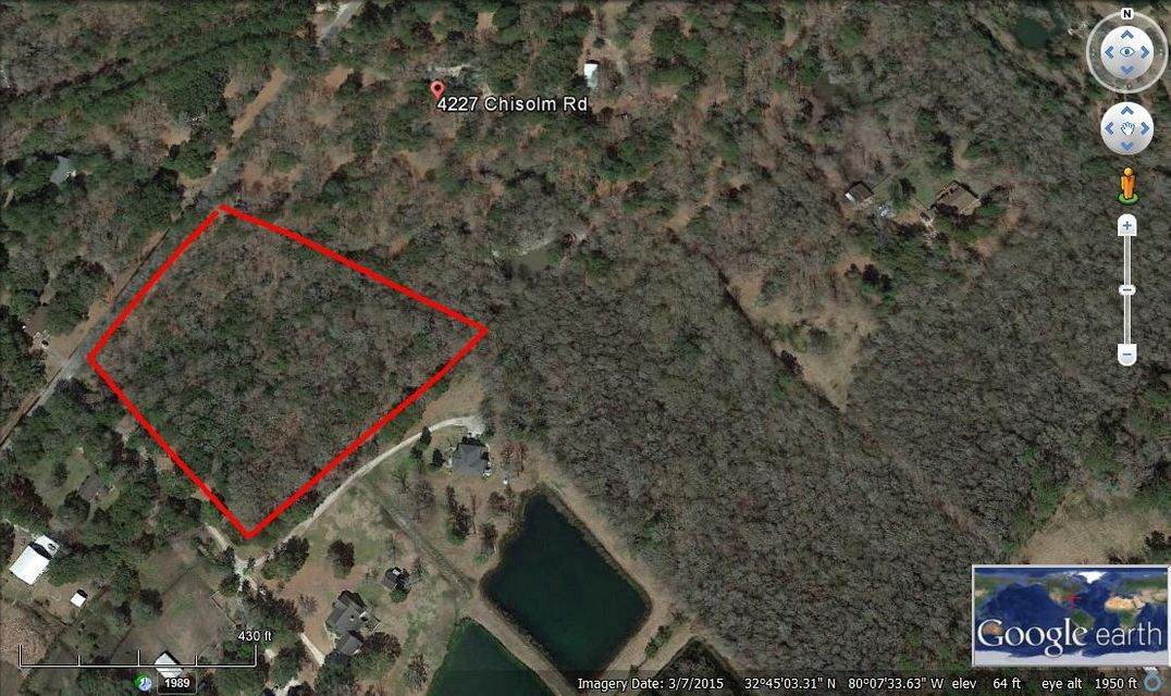 000  Chisolm Rd Johns Island, SC 29455