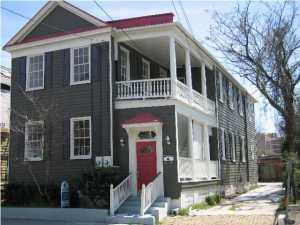 153  Spring Street Charleston, SC 29403