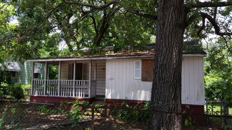 2637  Woodlawn Avenue North Charleston, SC 29405