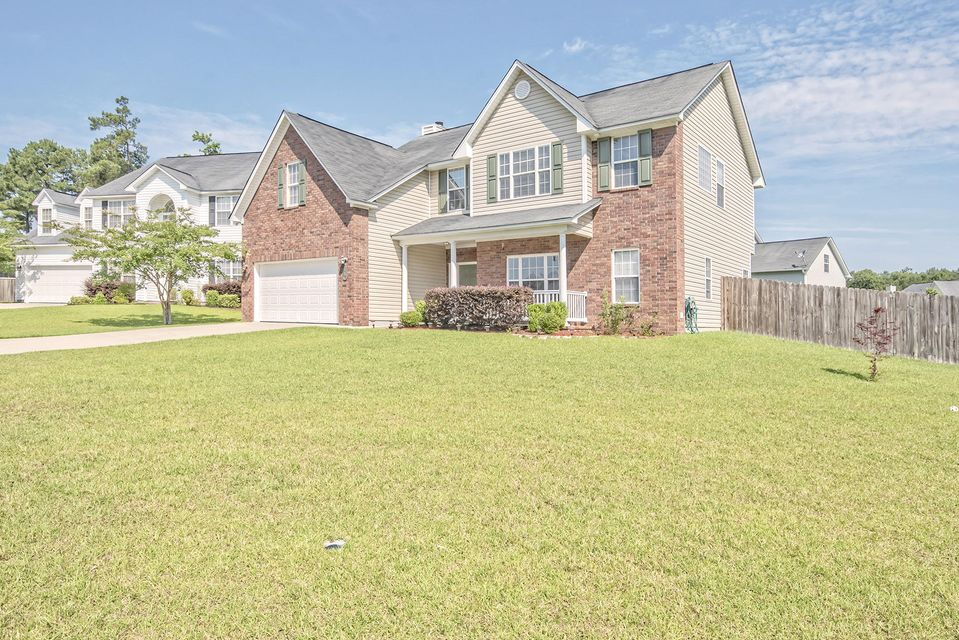 117  Harvest Moon Road Moncks Corner, SC 29461