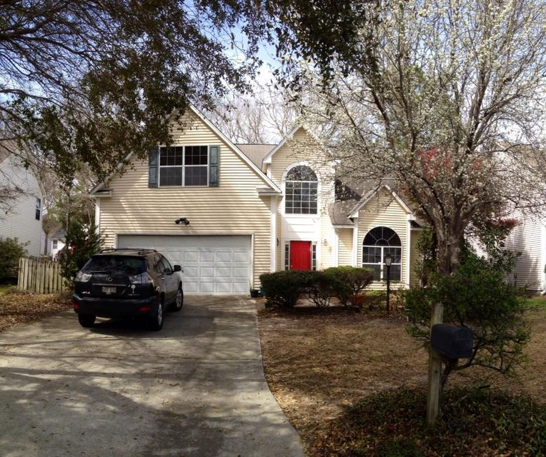 1212  Winding Ridge Court Mount Pleasant, SC 29466