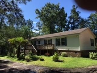 1524  Van Dyke Road Cottageville, SC 29435