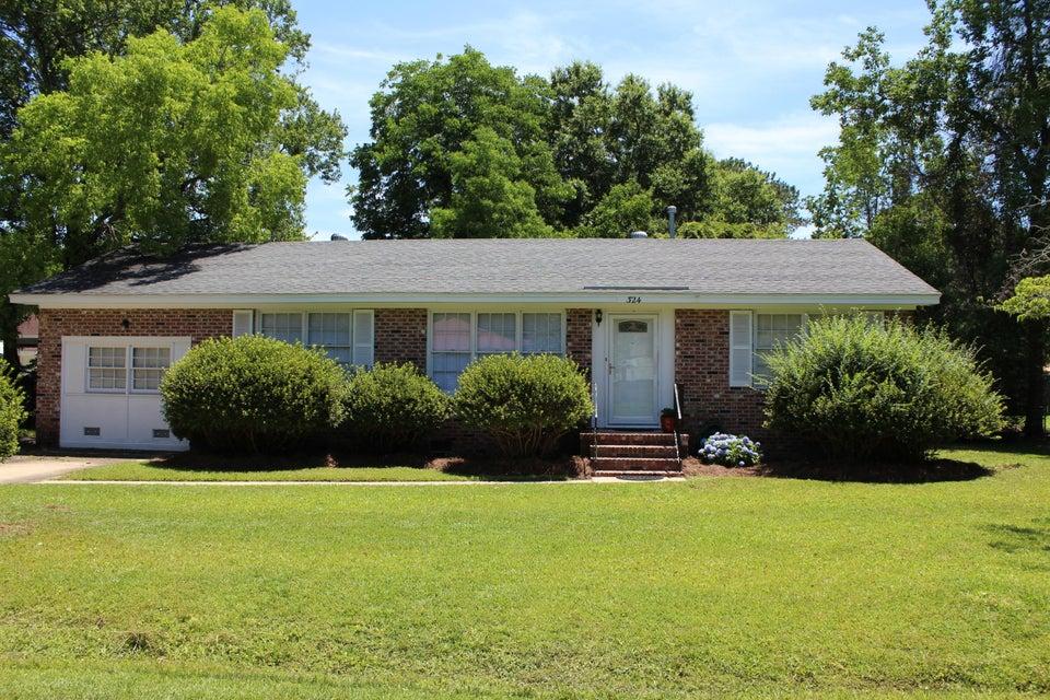 324  Pageland Road Charleston, SC 29412