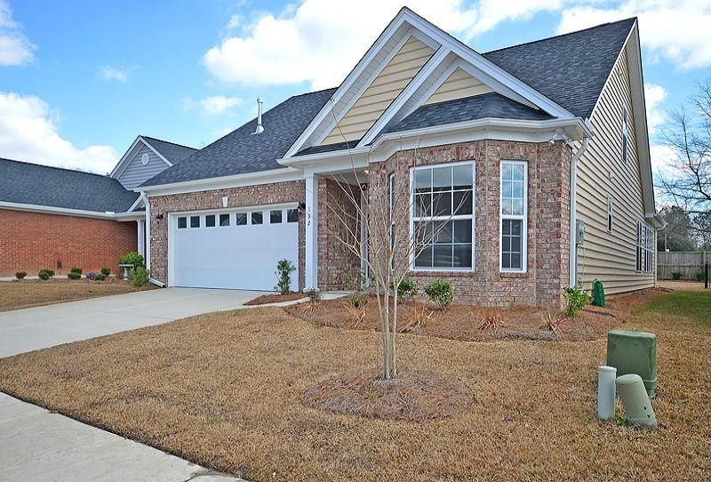 132  Brutus Lane Summerville, SC 29485