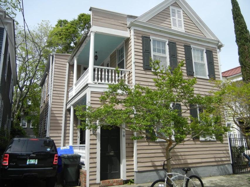 78  Vanderhorst Street Charleston, SC 29403