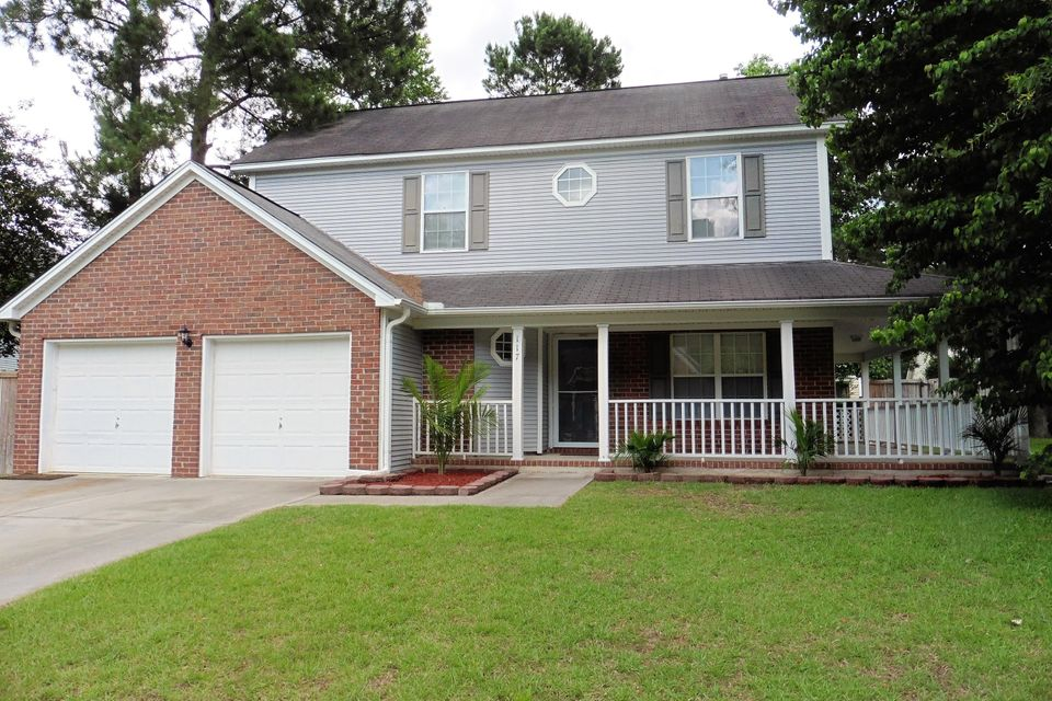 117  Guildford Drive Goose Creek, SC 29445