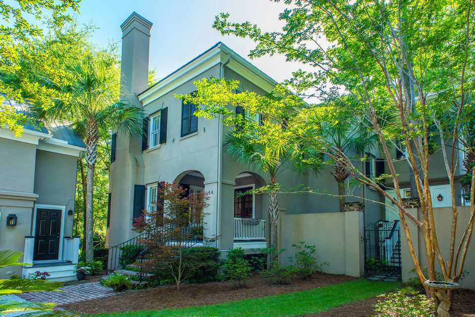 14  Saturday Road Mount Pleasant, SC 29464