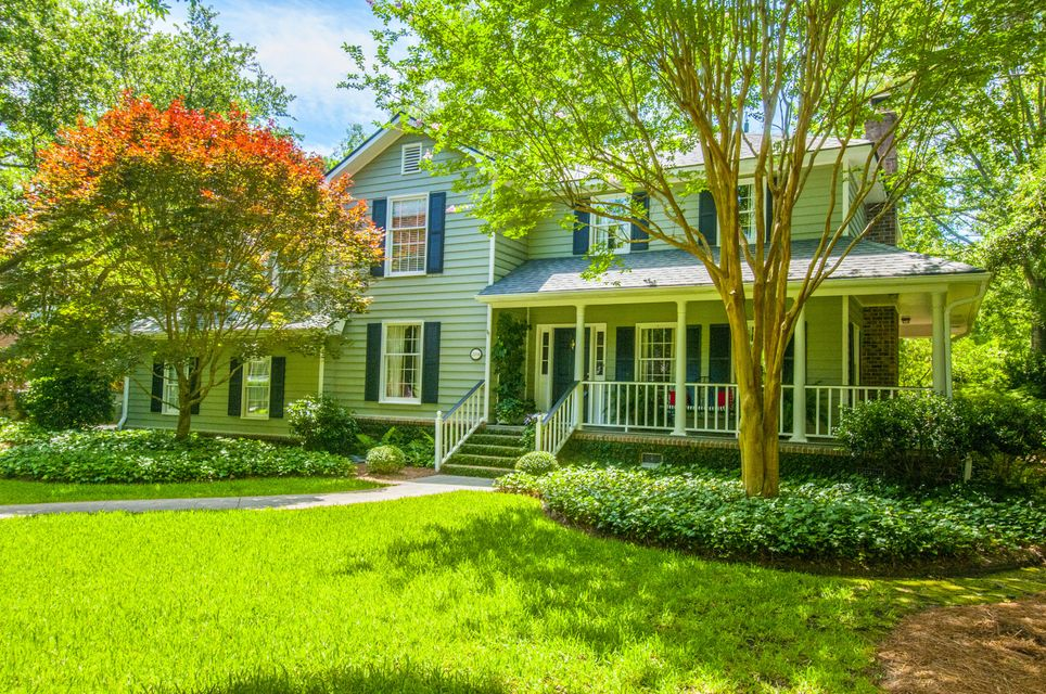 2214  Hunter Creek Drive Charleston, SC 29414