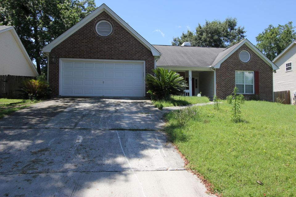 111  Red Cypress Drive Goose Creek, SC 29445