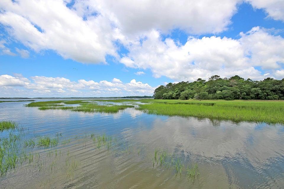 6  Polly Point Road Wadmalaw Island, SC 29487