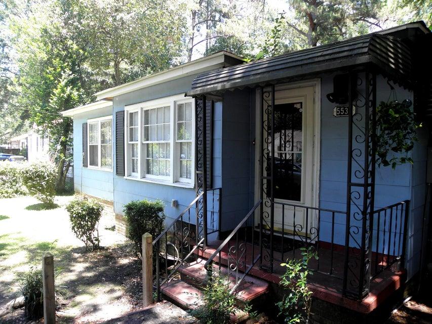 5538  Read Street North Charleston, SC 29406