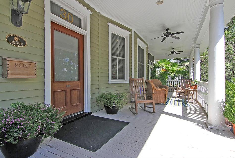 30  Parkwood Avenue Charleston, SC 29403
