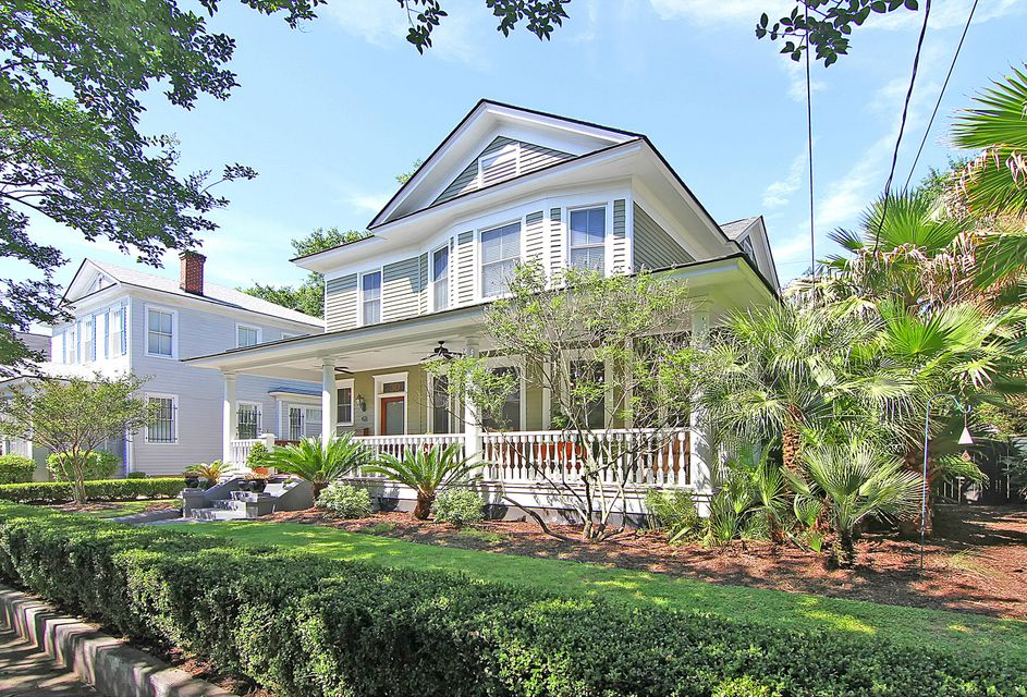 30  Parkwood Avenue Charleston, SC 29403