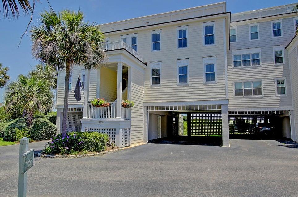 Marsh Harbor Homes For Sale - 1665 Marsh Harbor, Mount Pleasant, SC - 1