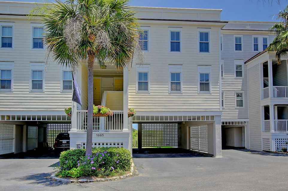 1665  Marsh Harbor Lane Charleston, SC 29401