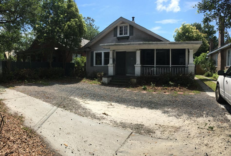 59  Folly Road Boulevard Charleston, SC 29407