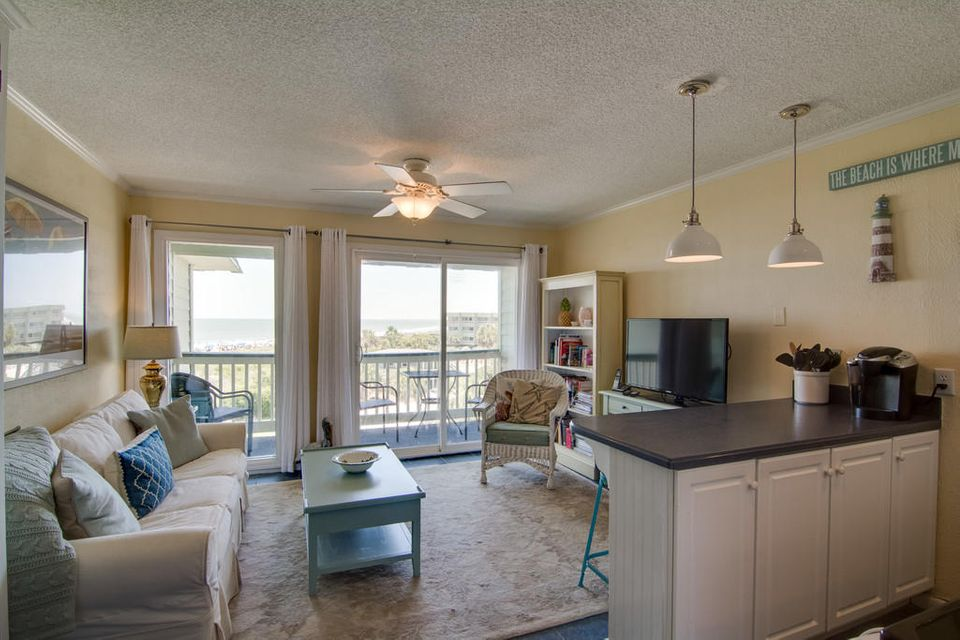 1300  Ocean Blvd Isle Of Palms, SC 29451