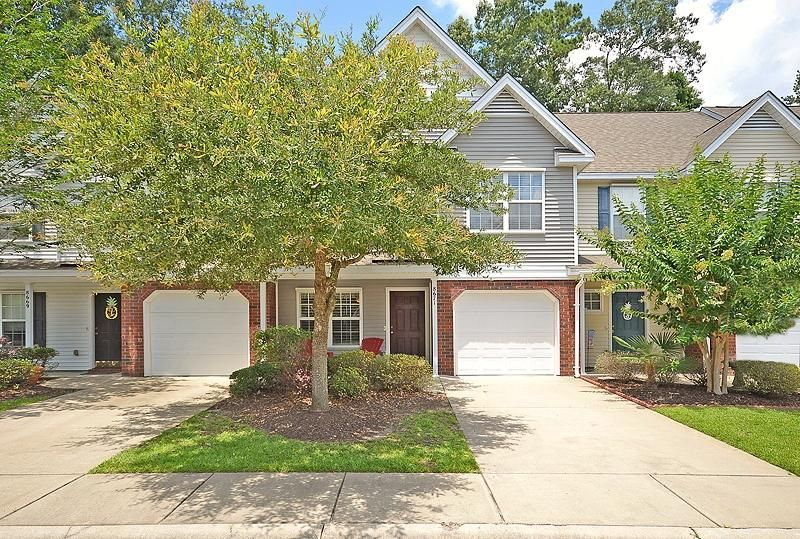 8671  Grassy Oak Trail North Charleston, SC 29420