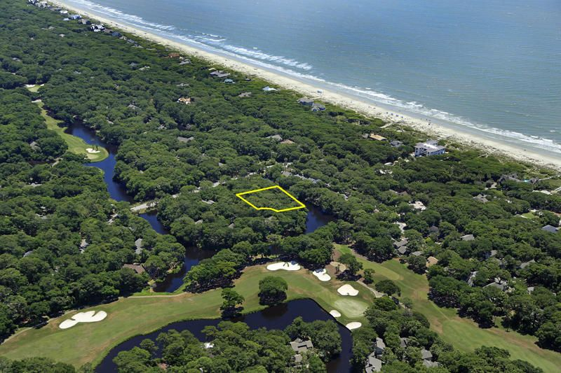75  Spotted Sandpiper Court Kiawah Island, SC 29455