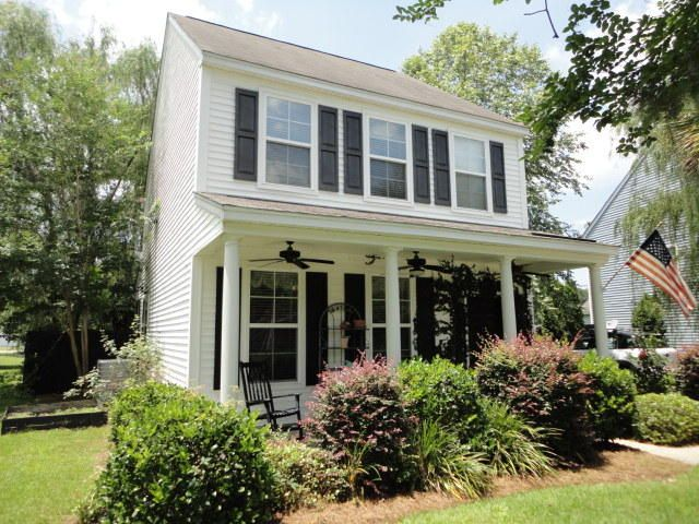 8959  Planters Row Lane Summerville, SC 29485