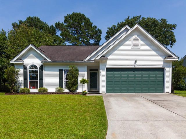 1417  Water Oak Cut Mount Pleasant, SC 29466