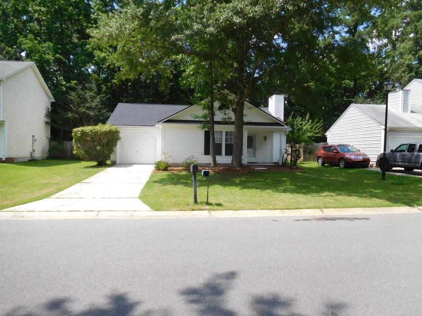 322  Damascus Drive Summerville, SC 29483
