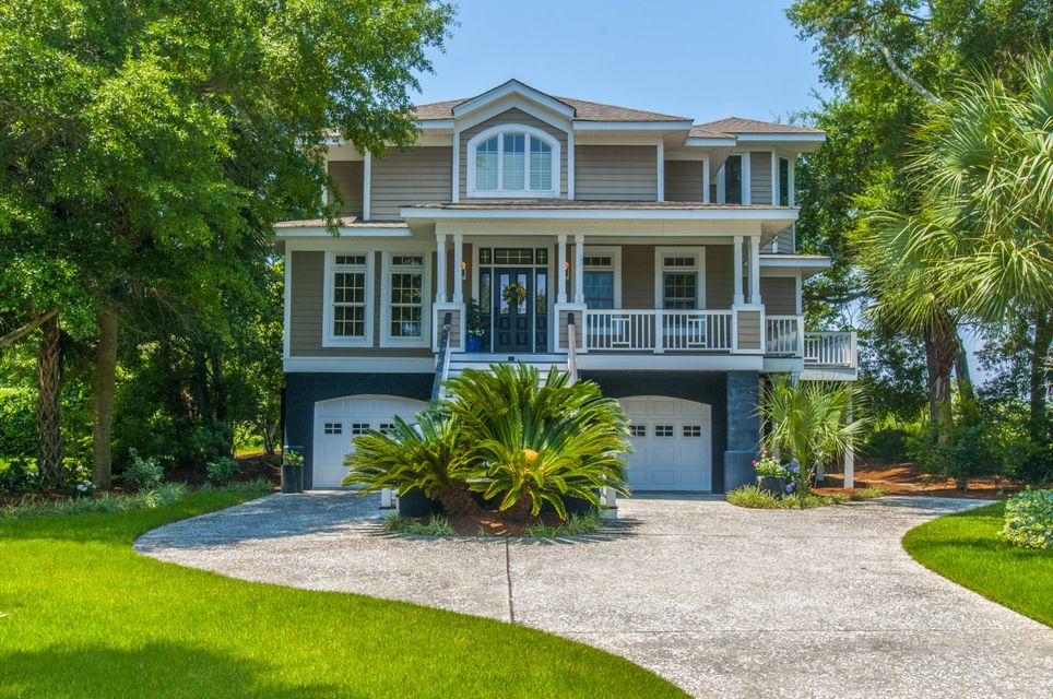 2903  Waterway Boulevard Isle Of Palms, SC 29451