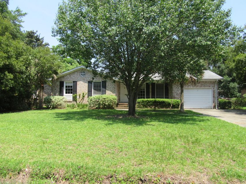 34  Heathwood Drive Charleston, SC 29407