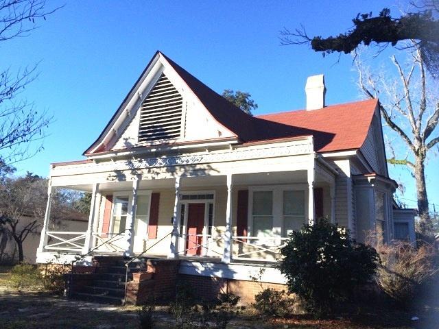 109  Carn Street Walterboro, SC 29488