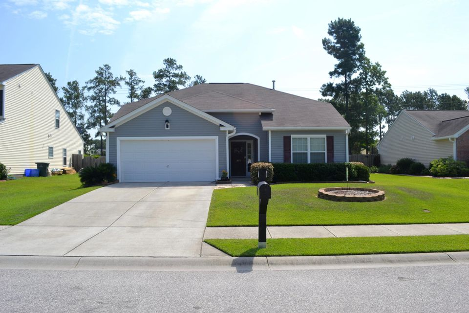 7413  Painted Bunting Way Hanahan, SC 29410
