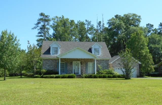 123  Wintergreen Road Walterboro, SC 29488