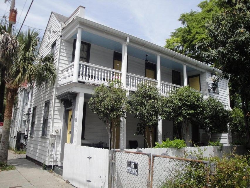 36  Ashe Street Charleston, SC 29403