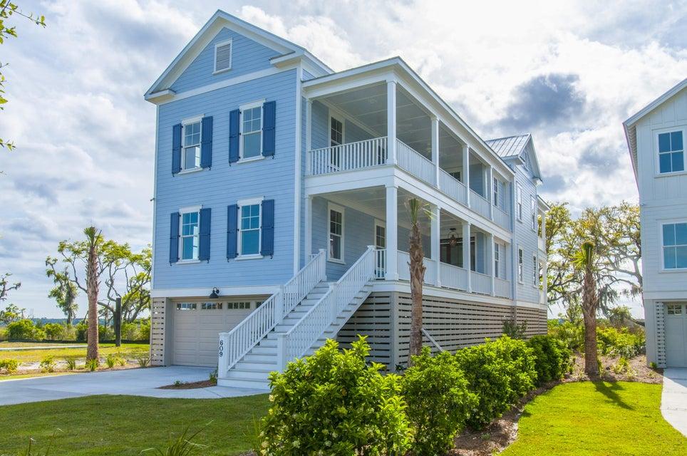 609  Stono Shores Pt Charleston, SC 29412
