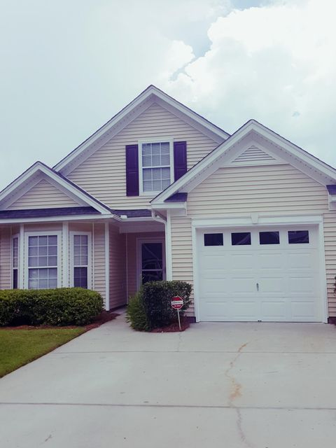 4884  Carnoustie Court Summerville, SC 29485