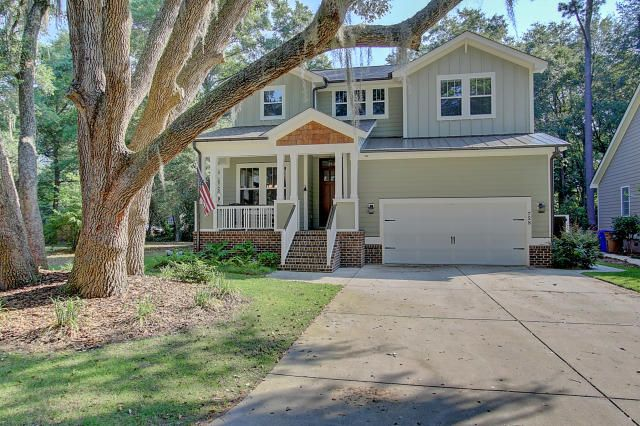 758  Canopy Cove Charleston, SC 29412
