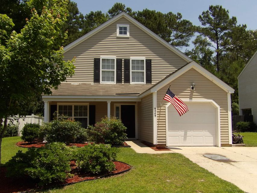 9049  Robins Nest Way Summerville, SC 29485