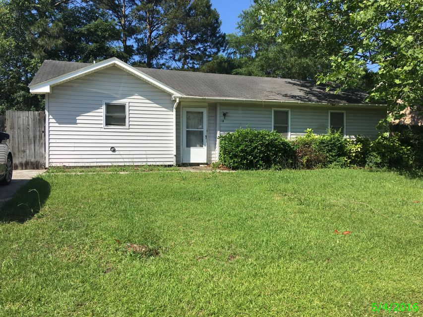 23  Crystal Springs Drive Goose Creek, SC 29445