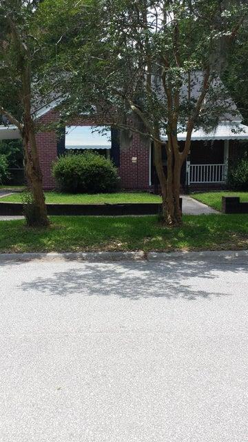 7  Lyttleton Street Charleston, SC 29407