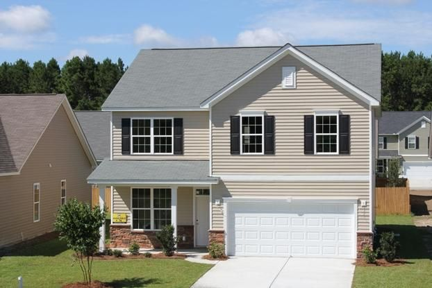 4646  Toddler Trail Ladson, SC 29456